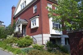 61 Rideau Terrace