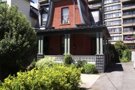 29 Somerset St. - Golden Triangle