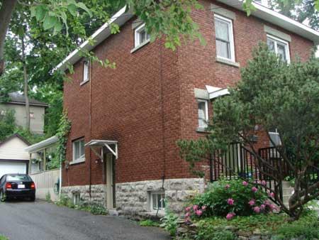 197 Sunnyside Ave. - Old Ottawa South