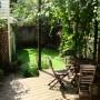 Fourth -garden