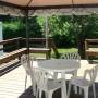 Kirkwood deck