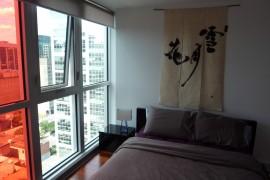Executive One Bedroom Condo - In Mondrian Condos on Laurier