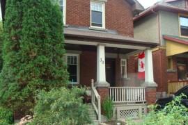 30 Willard Street - Old Ottawa South
