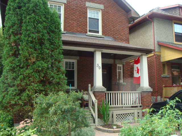 30 Willard Street - Old Ottawa South