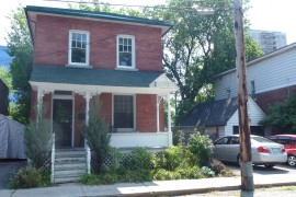 353 Gardner Street - Eastview