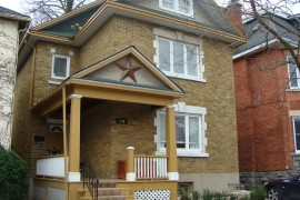 134 Brighton - Old Ottawa South Short Term Lease 4-6 Months