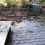 Glebe deck