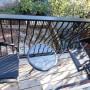 Glebe veranda