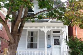 53 Strathcona Ave. - Glebe