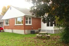 1388 Leaside Ave. - Civic Hospital Area