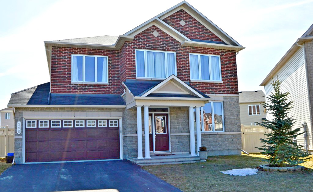 146 Springton Crescent - Barrhaven