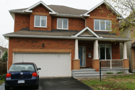 94 Gleeson Way - Barrhaven