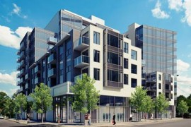 7-602 Marquette Ave. - New Edinburgh/Rockcliffe Park