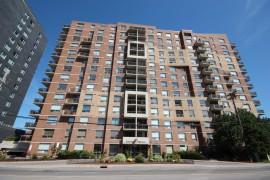 204-215 Parkdale - Tunney's Pasture