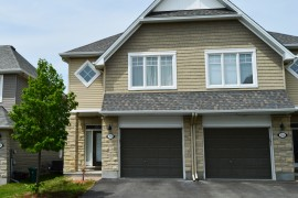 208 Espin Heights - Barrhaven