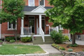41 Brighton Ave. - Old Ottawa South