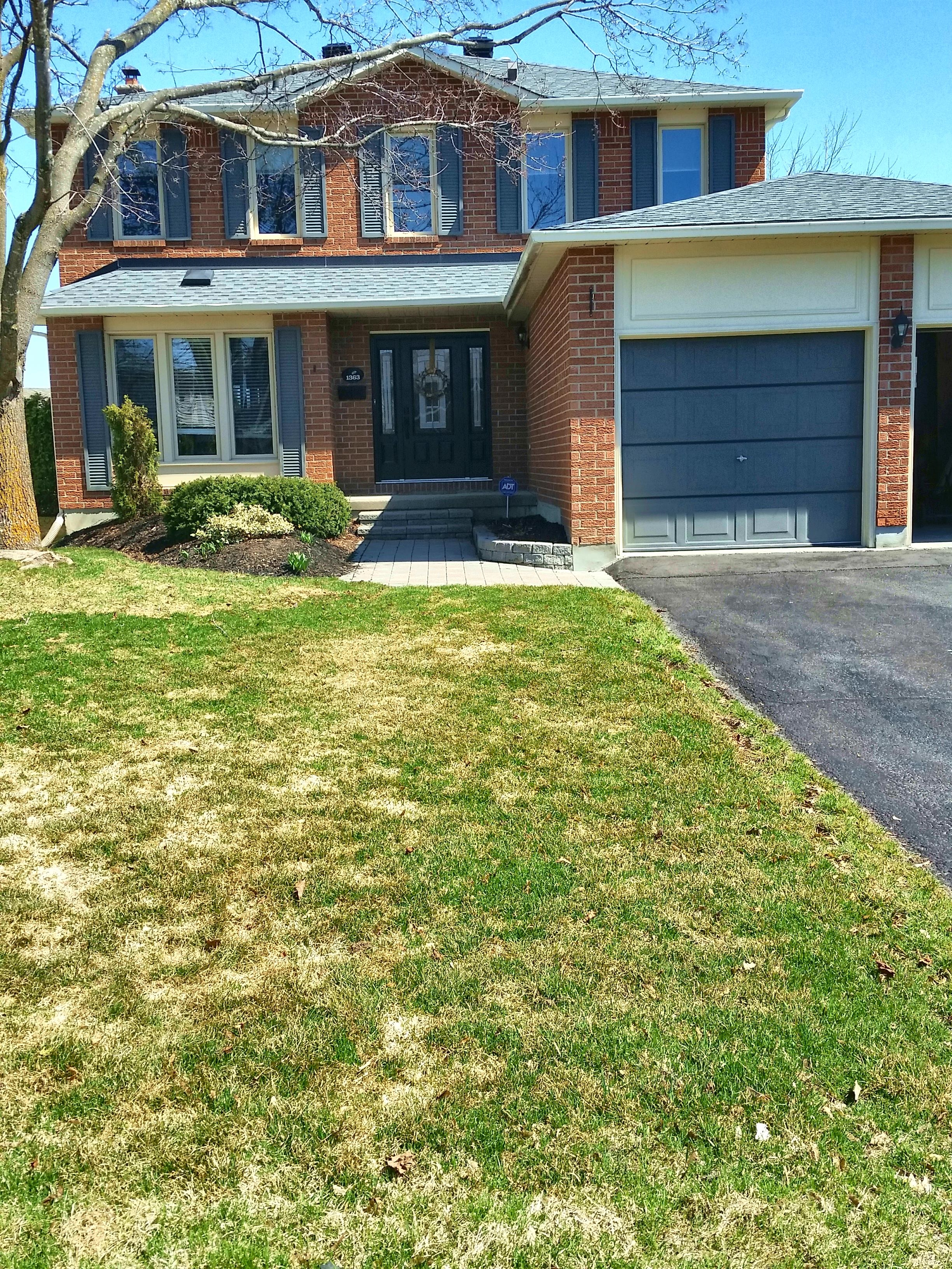 1363 Mountainside Cres. - Orleans